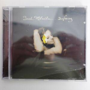 Sarah McLachlan Surfacing CD New Sealed Record Club Version