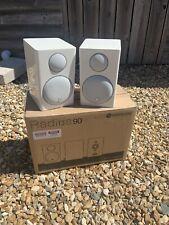 Monitor Audio Radius Gloss White 90 (pair)