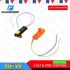 for subaru legacy forester air bag airbag clockspring plugs wire connector  fl