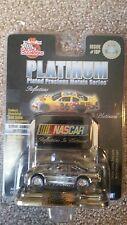 Racing Champions Diecast Cars Platinum #36 1 of 9999  Issue #18P