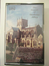The Sounds Of Sherborne Abbey - Album Cassette Tape Used Very Good