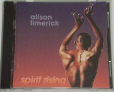 Alison Limerick Spirit Rising 11 track 1998 cd