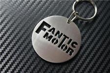 FANTIC MOTOR keyring keychain MOTORBIKE MOTARD ENDURO GT4 CHOPPER MONKEY BIKE