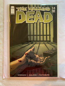 The Walking Dead 14 First Print Image Comics