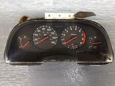 90-96 NISSAN 300ZX Z32 INSTRUMENT DASH CLUSTER  AUTOMATIC P/N #