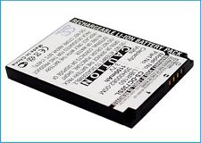 UK Battery for HTC S630 S710 35H00082-00M LIBR160 3.7V RoHS