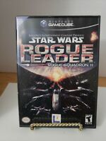 Star Wars: Rogue Leader -- Rogue Squadron II Nintendo Gamecube 2001