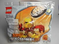 LEGO® Bionicle Polybag Jala Neu von 2001  Selten