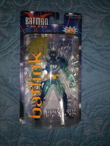 "Hasbro Batman Beyond Batlink Power Grid Batman 5"" Action Figure"