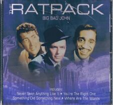 NEW CD.Rat Pack.Big Bad John.Last Of Stock!