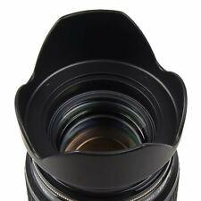 Vivitar 52mm Digital Tulip Flower Hard Lens Hood - VIV-DH-52