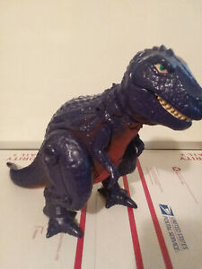 Vintage He-Man Motu Tyrantisaurus Dinosaur T-Rex Figure Masters Of The Universe