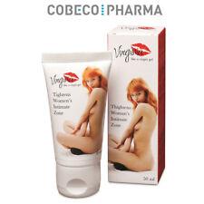 Crema rassodante donna Cobeco pharma Virginia Female Tighten Gel for woman 50 ml