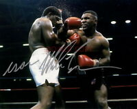 Mike Tyson Autographed Signed 8x10 Photo The Baddest Man on the Planet REPRINT