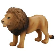 Takara Tomy ANIA Animal AS-01 Lion Mini Action Figure Educational ZOO Toy Japan