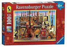Ravensburger Music Castle - XXL 100 Jigsaw Puzzle