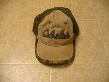 Cabela's one size fits most men's baseball hat