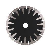 "180mm 7"" Diamond Cutting Disc Segment Saw Blade for Concrete Marble Ceramic"