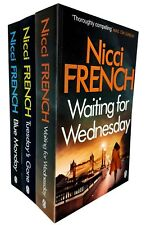 A Frieda Klein Novel Series (1-3) By Nicci french 3 Books Collection Set NEW