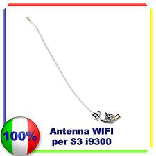 RICAMBIO ANTENNA FLAT FLEX SAMSUNG GALAXY S3 i9300 CONNETTORE WIFI SIGNAL LINEA