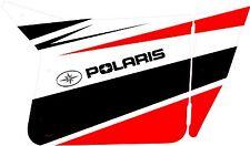 RACING DECALS GRAPHICS KIT 2011+ POLARIS RANGER RZR900 900XP 900 pro armor doors