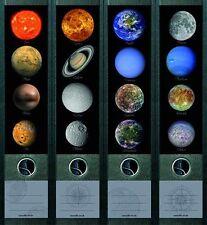 File Art 4 Design Ordner-Etiketten Planets...................................463