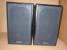 TECHNICS SB-CS50 Altoparlanti Gran. realizzato in Spagna-sonora superba.