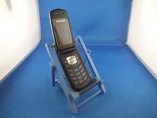 Samsung SGH b320 cellulare di culto gestori GSM branding con batteria Phone rarità guasto