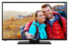 """Telefunken XF39A401 LED Fernseher 39"""" Zoll TV DVB-C/-T2/-S2 HD Smart TV WLAN"""
