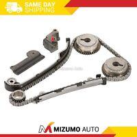 Timing Chain Kit Fit 01-06 Nissan Sentra XE GXE 1.8 QG18DE DOHC