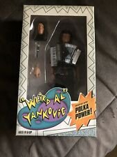 NECA Weird Al Yankovic Clothed Action Figure (Polka Power)NIB