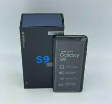 SMARTPHONE SAMSUNG GALAXY S9 64GB G960 NEGRO ORIGINAL - NUEVO OTRO