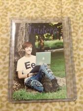 BTS 2nd Muster Goods JHope #6 Photo Card Bangtan Boys Official Top Loader