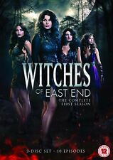 Witches of East End: The Complete First Season (DVD)