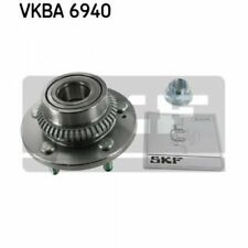 SKF Wheel Bearing Kit VKBA 6940