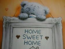 Home Sweet Home - Square -  Tatty Teddy Me to You - Greeting Card