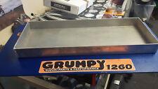Suzuki GSXR1100 K/L/M Bespoke Aluminium Electrics Tray