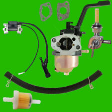 United Power Carburetor Right Petcock Coil for Jetman Gg3300D Gg3300Cl Generator