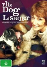 Dog Listener DVD Jan Fennell - 2 HOURS 20 MINS - Rare - Australian Region 4 PAL