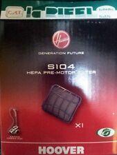 Filtro Hepa Hoover Xarion S104 Filtro Aspirapolvere Hoover Xarion Originale