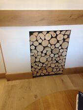 Decorative logs fantastic,january sale, be quick wont last forever fantastic