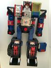 Transformers Car Robots Brave Maximus C-027 Complete w/instructions and card.