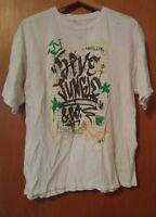000 Men's 5ive Five Jungle & Co Walk of Life Kings County XL T Shirt