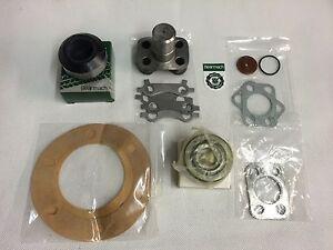 Land Rover Serie 1 2 2a 3 Metall Hub Mitte Kappe Abdeckung Satz x4 219098