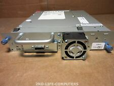 HP AH562A 400/800GB LTO3 LTO-3 HH SAS Module Tape Drive 4048 8096 FROM: 1/8 G2