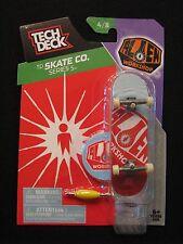 TECH DECK Skate Co. Series 5 Alien Workshop 4/8 Finger board Display Stand