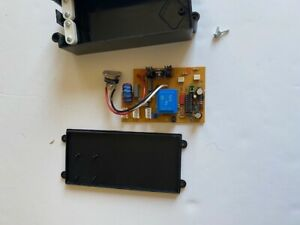 MAIN CONTROL BOARD 816282 FOR WOLF HOOD CTWH36
