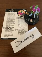 DC Heroclix Justice League Unlimited Brainiac 069 Chase