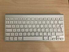 Apple Magic Keyboard A1314 Wireless Bluetooth - FRENCH VERSION AZERTY