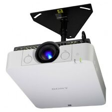 Sony VPL-FX37 6,000 Lumen Pro Installation Projection System/Projector (14A)